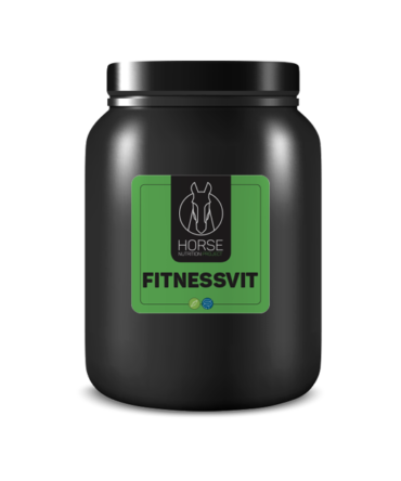 Fitnessvit
