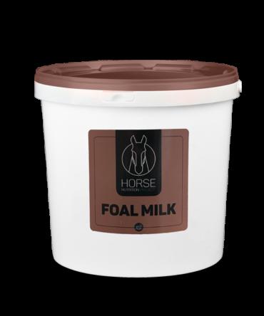 Foal Milk