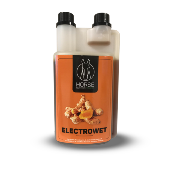 Electrowet