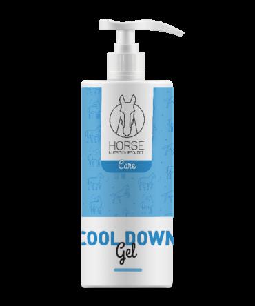 COOL DOWN gel